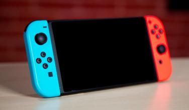 Nuevo bundle de Nintendo Switch te permitiría comprar sólo la versión portátil de la consola