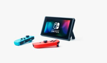 Nintendo venderá paquete de Switch sin dock en Japón