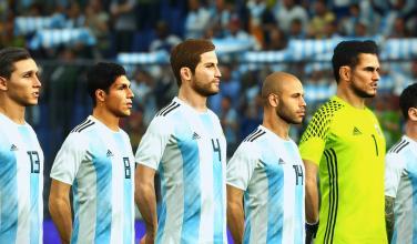 Con estas licencias PES 2019 pretende ganar la batalla en contra de FIFA 19