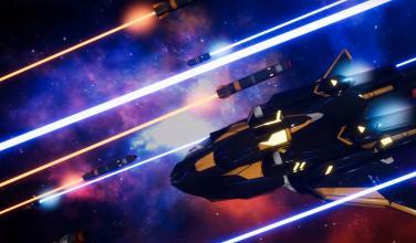 Omnibion War es el frenético shooter desarrollado por un estudio Chileno