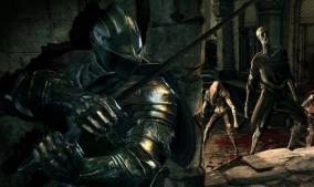 Mira el trailer de lanzamiento de <em>Dark Souls: Remastered</em>