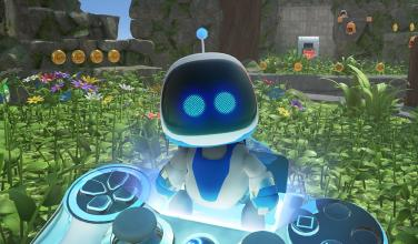 <em>Astro Bot Rescue Mission</em> es lo nuevo de SIE Japan Studio