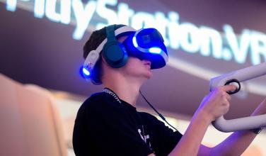 Sony: mercado VR crece por debajo de las expectativas