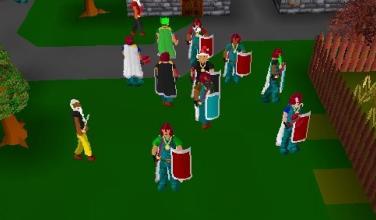 <em>RuneScape Classic</em> cerrará sus servidores después de 17 años en línea