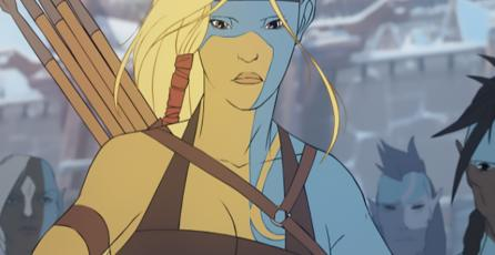 <em>The Banner Saga 2</em> llegará a Switch en junio
