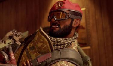 <em>Rainbow Six Siege</em> recibirá en breve soporte para PS4 Pro y Xbox One X