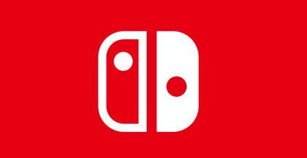 Switch pasa otra semana como la consola más popular de Japón