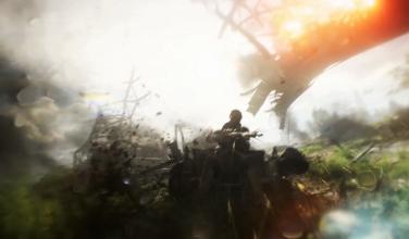 Trailer de Battlefield V confirma la Segunda Guerra Mundial como su campo de batalla