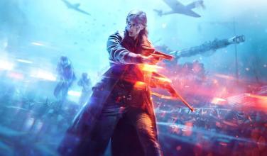 ¡<em>Battlefield V</em> te llevará de regreso a la Segunda Guerra Mundial!
