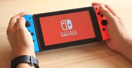Consiguen ejecutar software de SNES Mini en Nintendo Switch