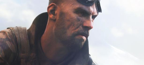Checa las primeras capturas de <em>Battlefield V</em>