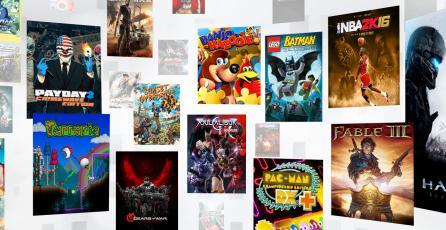 Estos son los juegos que se sumarán a Xbox Game Pass en junio