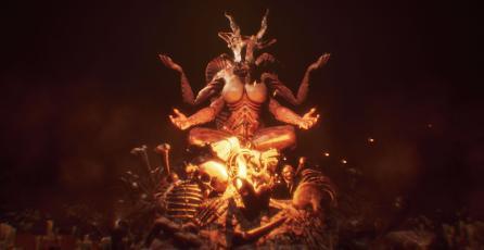 Explora el infierno en el nuevo gameplay de <em>Agony</em>