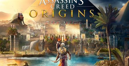 La franquicia <em>Assassin's Creed</em> tiene descuento en Steam