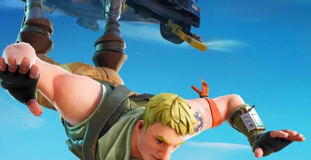 Prepárate para la llegada del modo Playground a <em>Fortnite: Battle Royale</em>