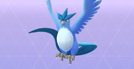 Articuno regresará pronto a <em>Pokémon GO</em>