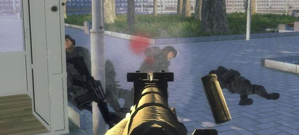 Critican a Valve por simulador de tiroteos disponible en Steam