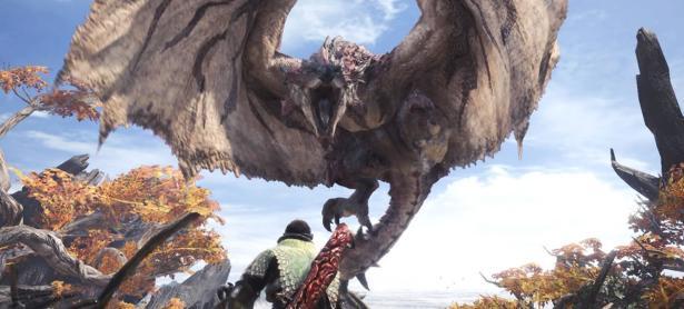 Consigue gratis más objetos para <em>Monster Hunter World</em>