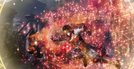 Koei Tecmo revelará en junio gameplay de <em>Warriors Orochi 4</em>