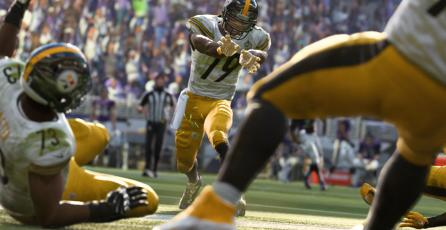 Revelan fecha de lanzamiento de <em>Madden NFL 19</em> para PS4 y Xbox One