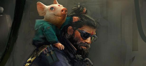 Ubisoft mostrará en privado un demo de <em>Beyond Good & Evil 2</em> en E3 2018