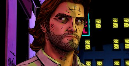 Retrasan <em>The Wolf Among Us 2</em> hasta 2019