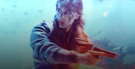 DICE: personajes femeninos en <em>Battlefield V</em> llegaron para quedarse