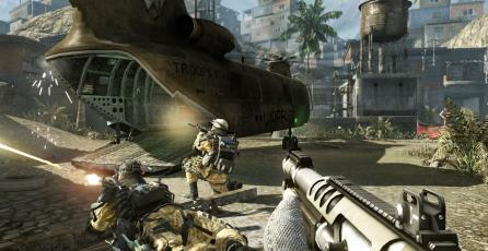 RUMOR: <em>Warface</em> está en camino a PS4 y Xbox One
