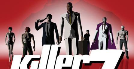 <em>Killer7</em> llegará a PC a finales de 2018