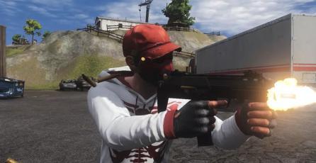 <em>H1Z1</em> para PS4 supera los 4 millones de jugadores