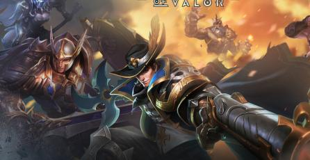 <em>Arena of Valor</em> recibirá un modo Battle Royale