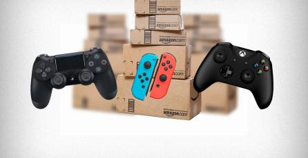 Guía de ofertas para la Hot Sale 2018 de Amazon México