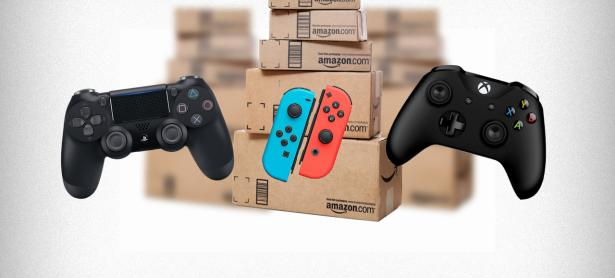 Guía de ofertas para la Hot Sale 2018 de Amazon México