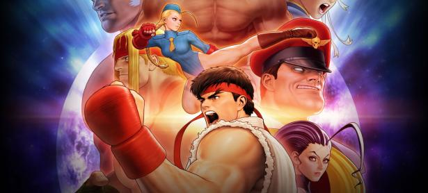 Ya puedes disfrutar <em>Street Fighter 30th Anniversary Collection</em>