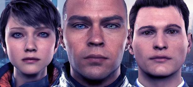 <em>Detroit: Become Human</em> supera a <em>God of War</em> en ventas de Reino Unido