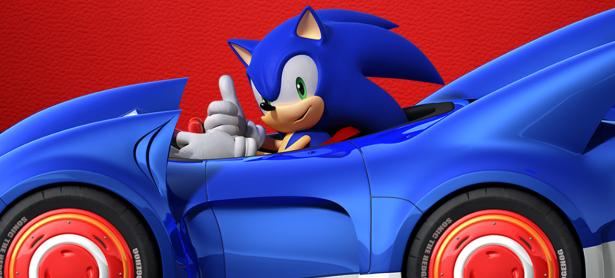 Games with Gold junio: descarga <em>Sonic & All Star Racing</em> gratis