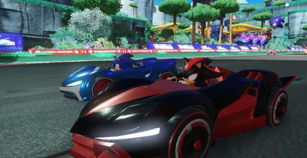 Tienda filtra <em>Team Sonic Racing</em>
