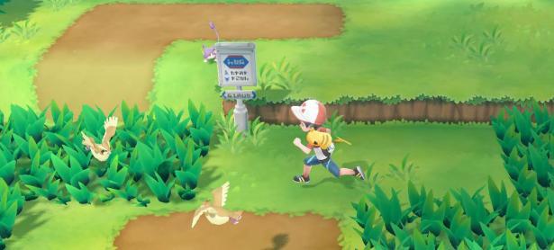 <em>Pokémon: Let's Go, Pikachu! & Let's Go, Eevee!</em> se enfocarán en el juego local