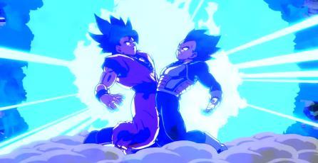 Aquí está el trailer de lanzamiento del próximo DLC para <em>Dragon Ball FighterZ</em>