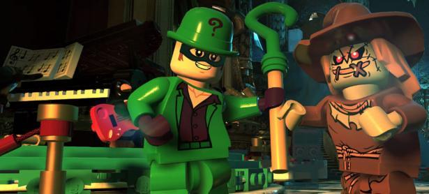 Enfrentarás al Justice Syndicate en <em>LEGO DC Super-Villains</em>