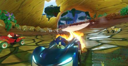 Es oficial: <em>Team Sonic Racing</em> debutará este invierno