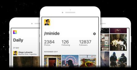 Fotolog regresa de la tumba de manera oficial y como app móvil