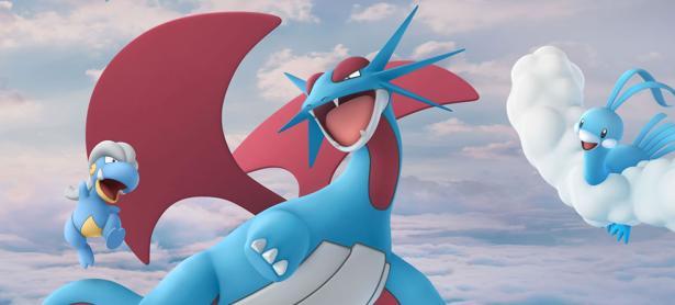 <em>Pokémon GO</em> cuenta con 800 millones de descargas