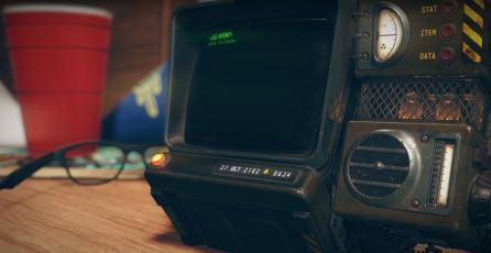 Fallout 76 sería un Survival RPG en línea como DayZ