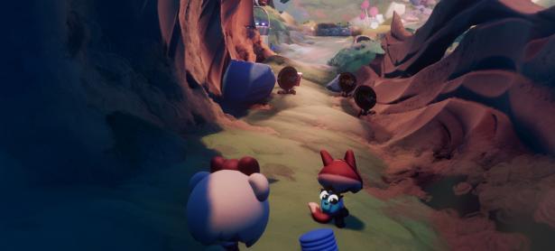 Descubre las posibilidades que ofrece <em>Dreams</em> en su nuevo gameplay