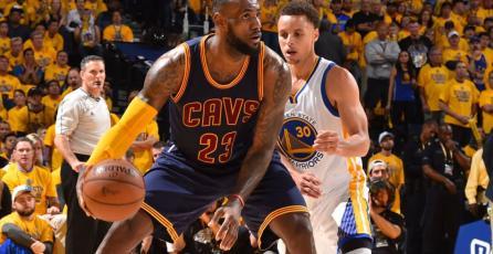 RUMOR: <em>Fortnite</em> integrará contenido alusivo a las Finales de la NBA