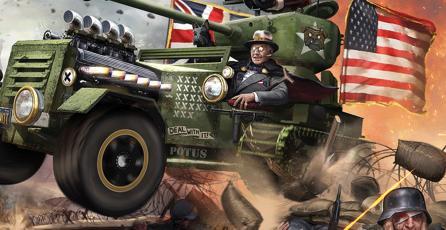 <em>Call of Duty: WWII</em> inicia campaña de apoyo para veteranos de EUA y Reino Unido