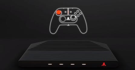 Atari estrena VCS con más de 2 millones de dólares en ventas el primer día