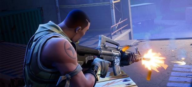 Take-Two reconoce el éxito de <em>Fortnite: Battle Royale</em>