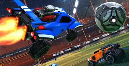 Torneo de <em>Rocket League</em> será transmitido por televisión abierta australiana